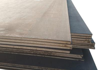 Corten Steel S355J2G1W Plates/Sheets
