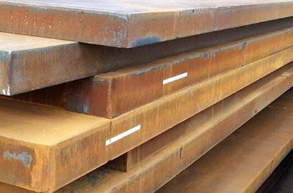 Corten Steel S355JOWP Plates Manufacturer