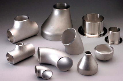 Incoloy UNS N08800 Seamless Pipe Fittings