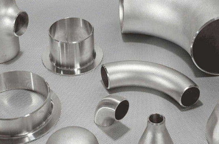 Monel 400 Seamless Pipe Fittings