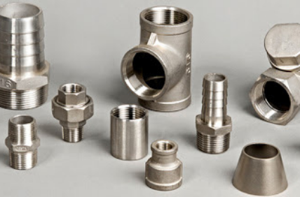 Monel UNS N04400 Welded Pipe Fitting