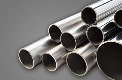 Nickel 200 Fabricated Pipes Stockist